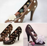 Chocolate Heel Mold