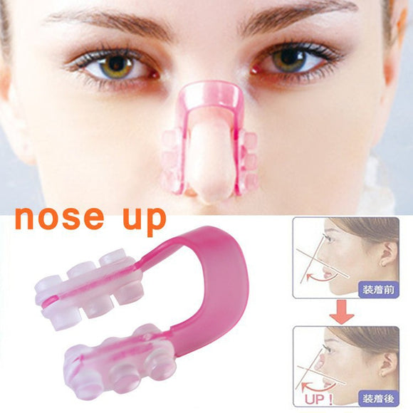 Beauty Nose Up Shaper Clip