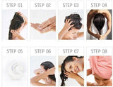 Natural Hair Loss & Thinning Solution with Essential Oil