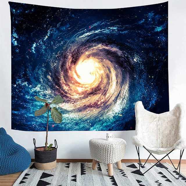 Milky Way Tapestry