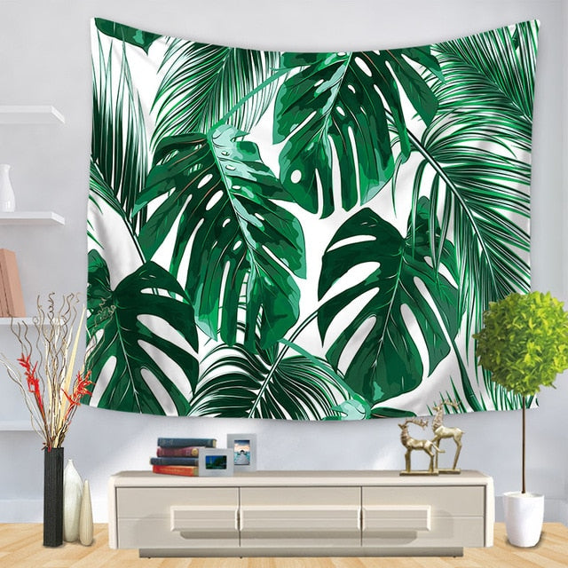Tropic Tapestry