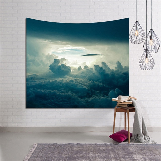 Cloud Tapestry