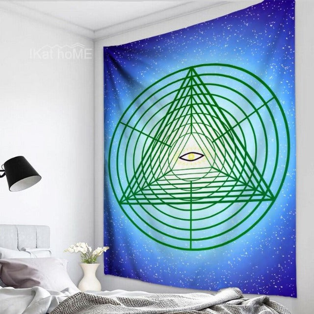 Geometry Tapestry