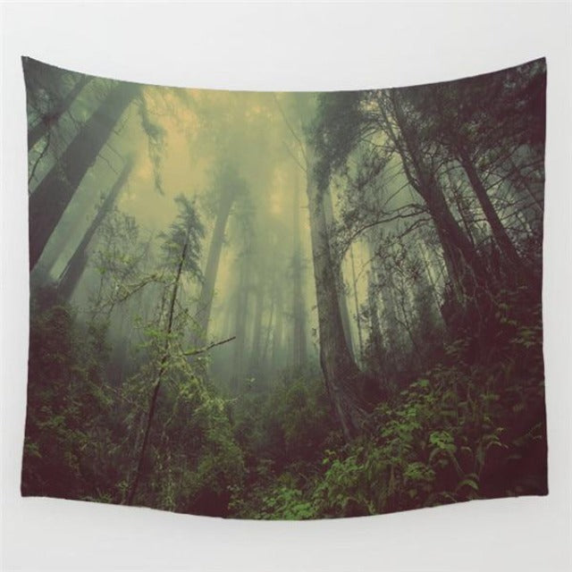 Woods Tapestry