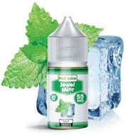 pure menthol vape juice jewel mint flavor