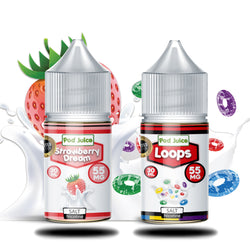 Dessert 35mg (Loops and Dream) - Pod Juice