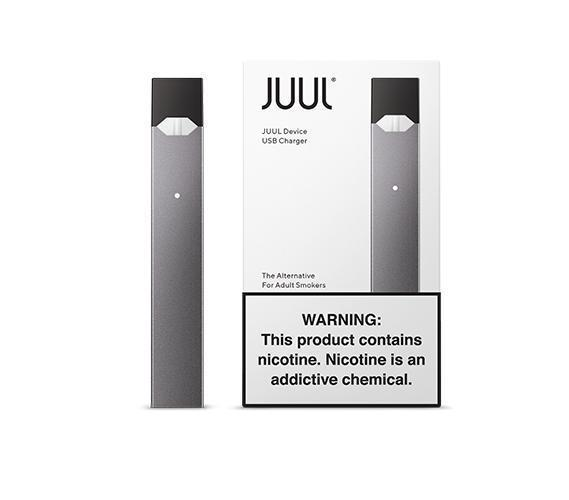 JUUL Device (Authentic Juul Battery) - Pod Juice