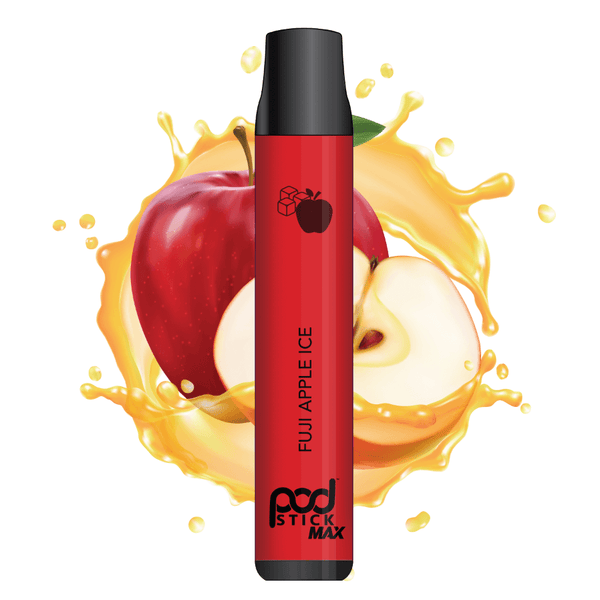Fuji Apple Ice Pod Disposable - Pod Juice