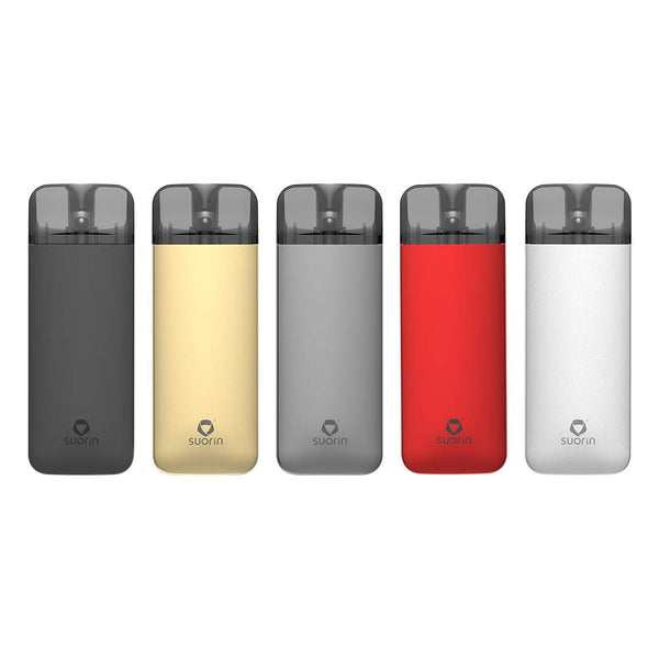 Suorin RENO Kit - Pod Juice