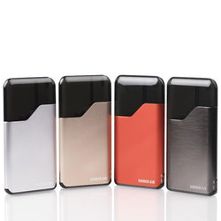Suorin Air Refillable Pod Mod Kit - Pod Juice