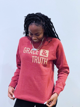 Grace & Truth Sweatshirt