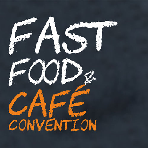 The Fast Food & Cafe Convention