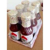 Mr Singh's Hot Punjabi Chilli Sauce 275g x6 (Full Case)