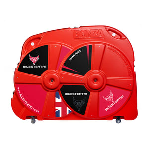 Bicester Tri Club - Bonza Bike Box 2