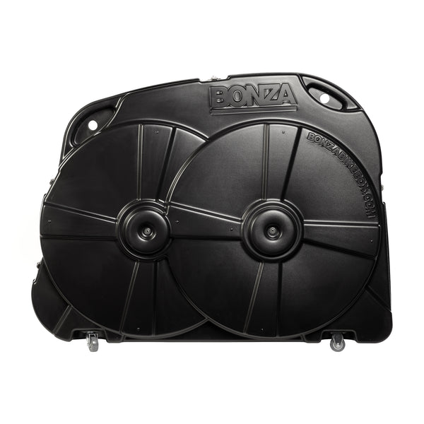 Bonza Bike Box 2 - Black
