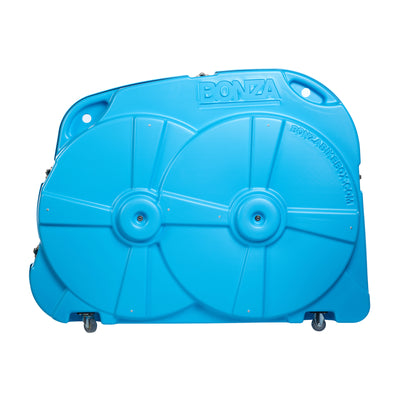 Blue Bonza Bike Box 2