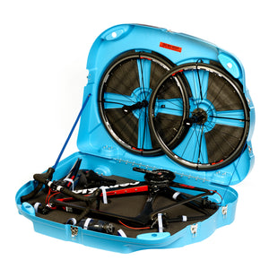 Andy Cook Cycling - Bonza Bike Box 2