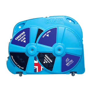 Chester Triathlon Club - Bonza Bike Box 2