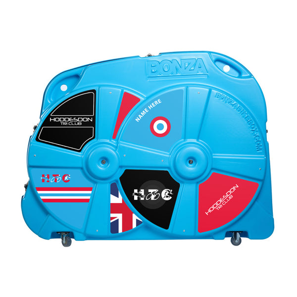 Hoddesdon Tri Club - Bonza Bike Box 2