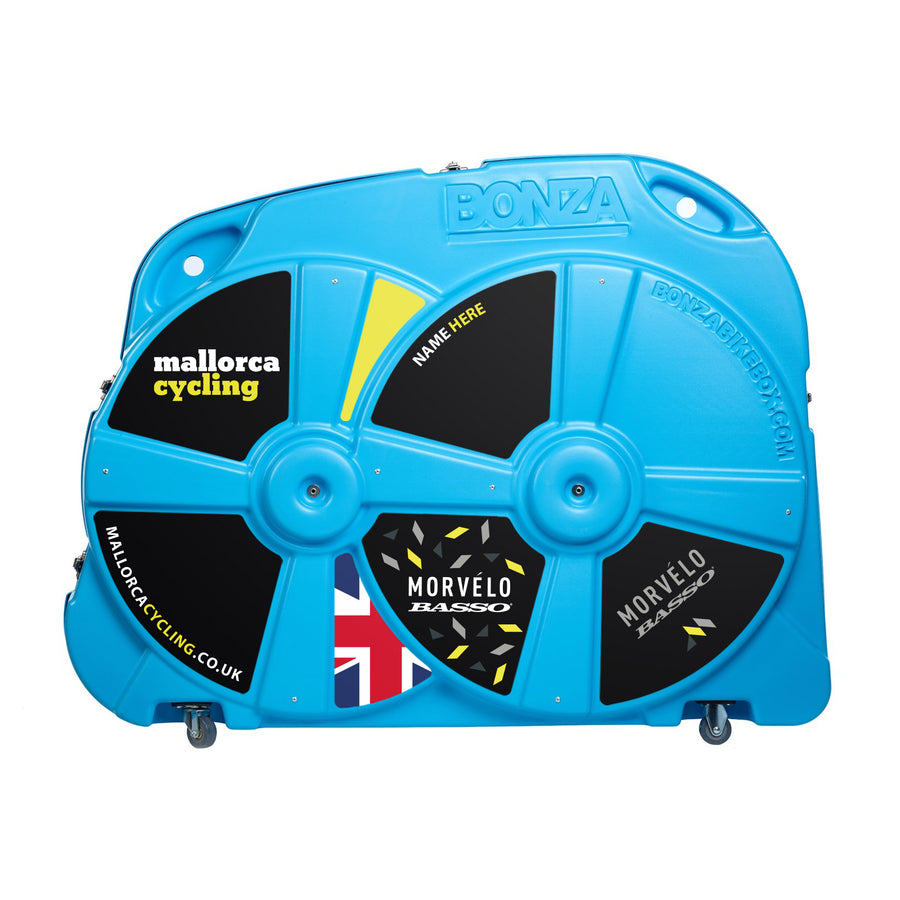 Mallorca Cycling - Bonza Bike Box 2