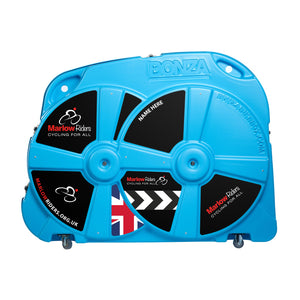 Marlow Riders - Bonza Bike Box 2