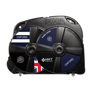 Oxford University Tri Club - Bonza Bike Box 2