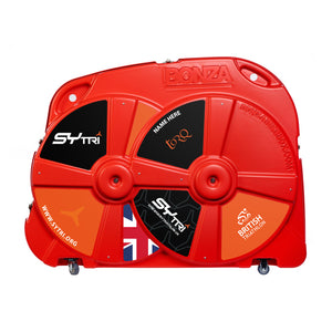 Shrewsbury Tri Club - Bonza Bike Box 2