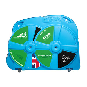 Stockport Tri Club - Bonza Bike Box 2