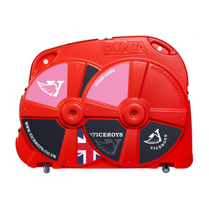 Viceroys Tri Club - Bonza Bike Box 2