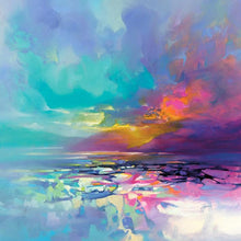 45189_C1 - titled 'Emerging Hope' by artist Scott Naismith - Wall Art Print on Textured Fine Art Canvas or Paper - Digital Giclee reproduction of art painting. Red Sky Art is India's Online Art Gallery for Home Decor - 55_WDC98364