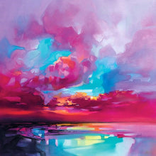45191_C1 - titled 'Vortex' by artist Scott Naismith - Wall Art Print on Textured Fine Art Canvas or Paper - Digital Giclee reproduction of art painting. Red Sky Art is India's Online Art Gallery for Home Decor - 55_WDC98366