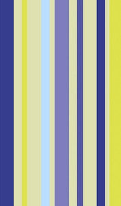 60209_C1_- titled 'Violet Stripe' by artist Dan Bleier - Wall Art Print on Textured Fine Art Canvas or Paper - Digital Giclee reproduction of art painting. Red Sky Art is India's Online Art Gallery for Home Decor - B1801