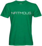 Classic Shirts (NFITMOUS) - Kelley Green w/ White