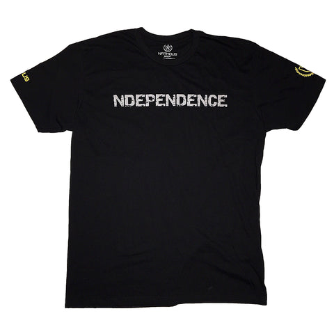 NDEPENDENCE - We The People (Print On Demand)