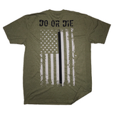 Do or Die - (Print On Demand)