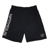 Performance Shorts (Print On Demand)