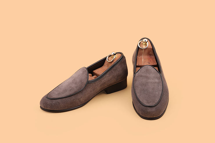Arch Belgian Loafer