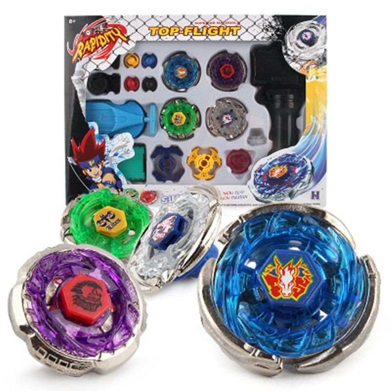 Alloy Combat Gyro Constellation Toys