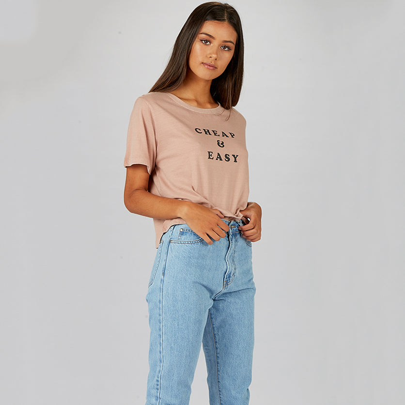 Cara Preppy Sweet T-Shirts
