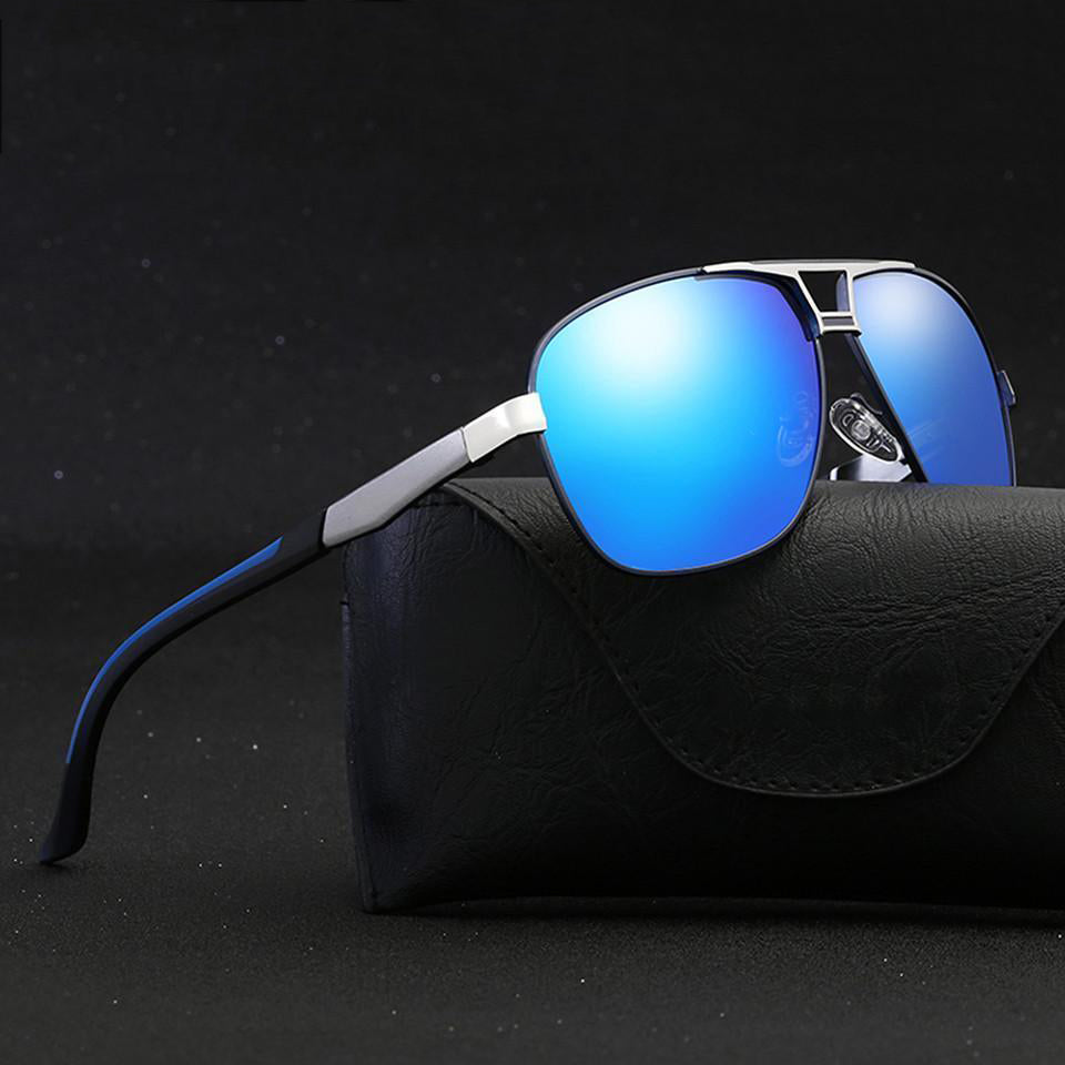 Kelvin Polarized Classic  Sunglasses