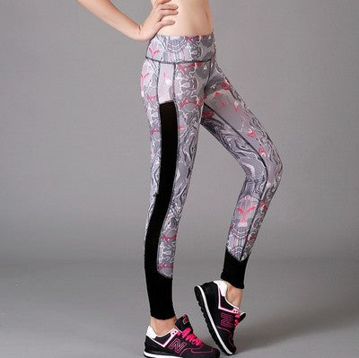 Sonia Gym Joggers Pants Workout Sportswear