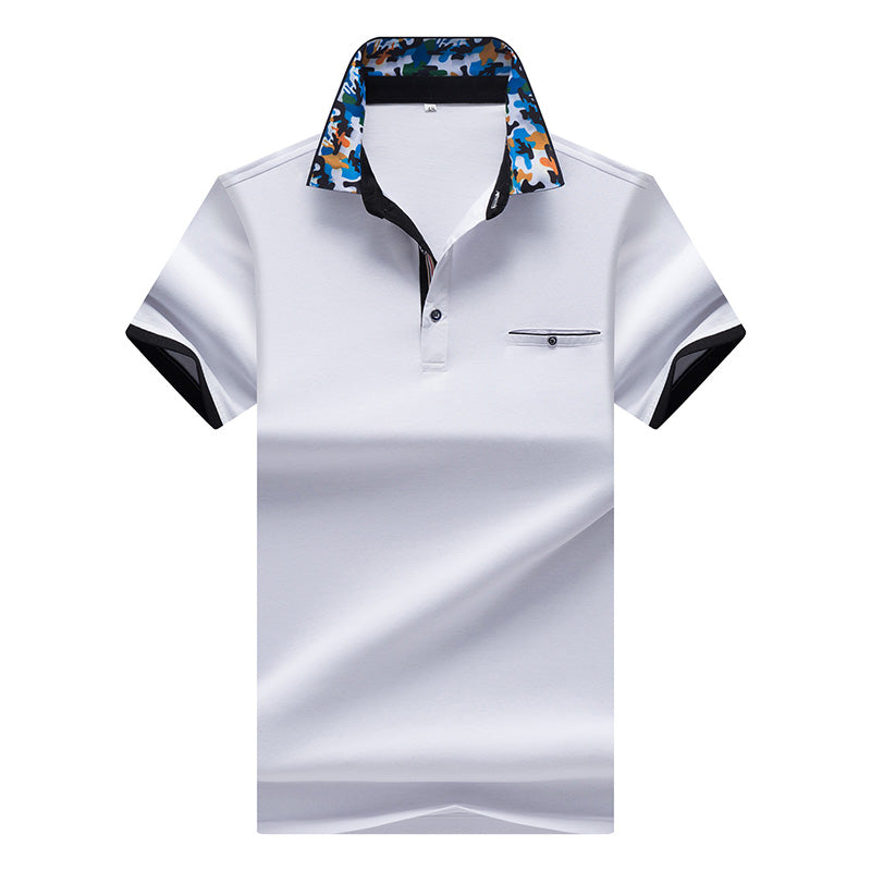 Antonio Summer Style Polo Shirt