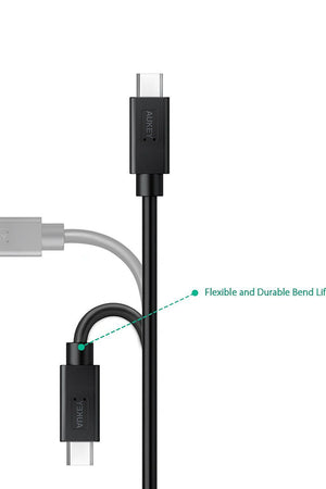 Type C Cable USB 3.0 to USB C 3.1 Sync & Charging Cable