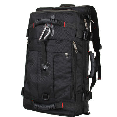 8b3e897cc2ee Trendy Large Capacity Waterproof Travel Backpack – VowMart Online Shopping