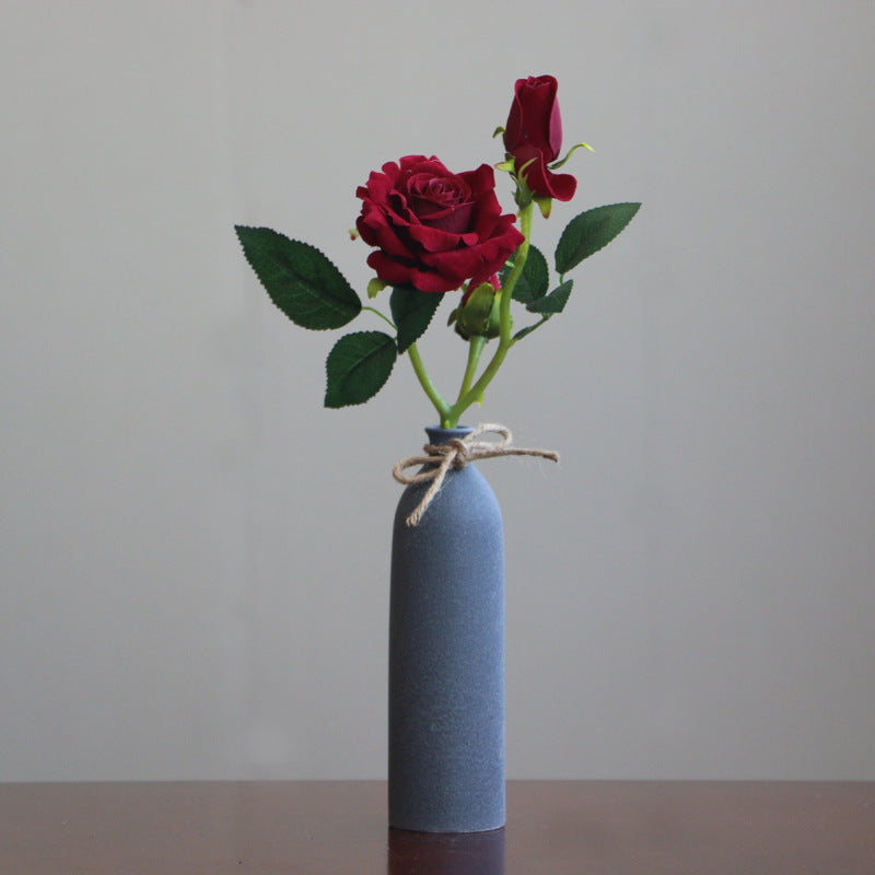 collections in silver wholesale all vases at vase gray metal containers media glass afloral zinc flower floral grande com