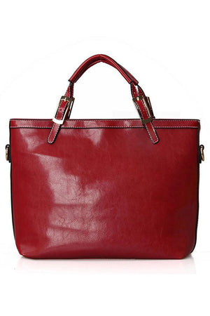 High Quality Woman Shoulder Handbags