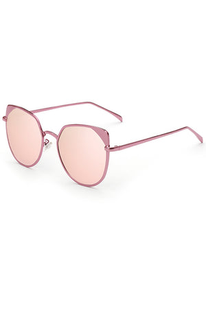 Mariah Fashion Cat Eye  Sunglasses