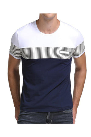 Billy Fashion Cotton T-Shirt