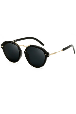 Cecil Fashion Glasses Steampunk Sunglasses