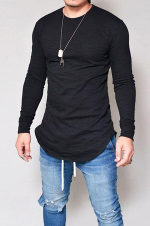 MITCHELL Long Sleeve T-Shirt
